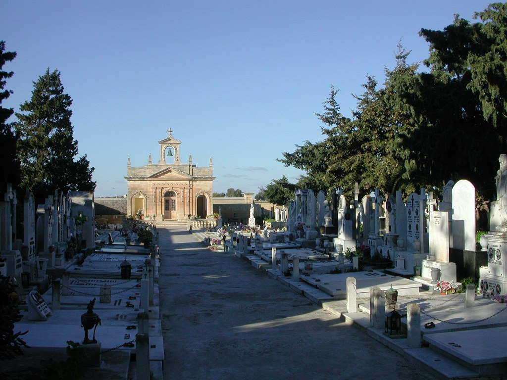 SIGGIEWI (OUR LADY OF MOUNT CARMEL) CEMETERY - CWGC