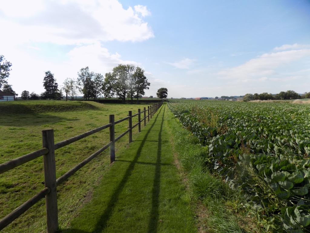 RATION FARM (LA PLUS DOUVE) ANNEXE - CWGC
