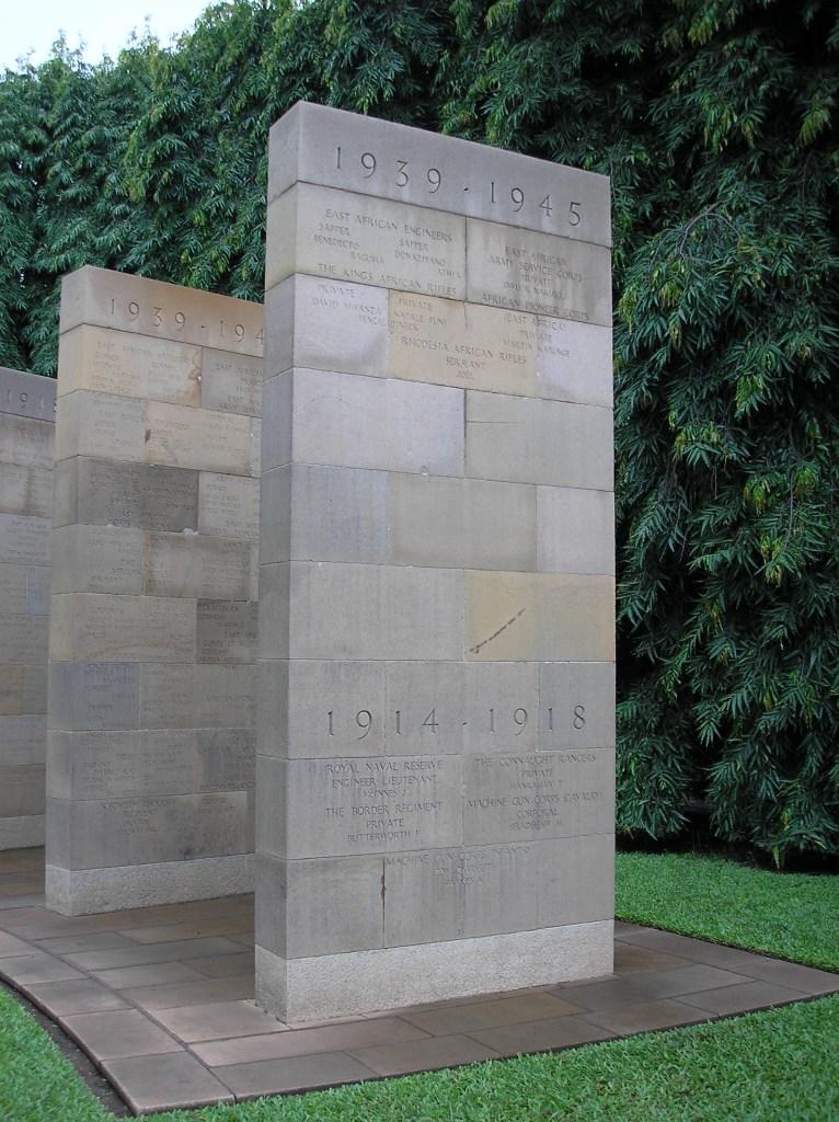 KIRKEE 1939-1945 MEMORIAL - CWGC