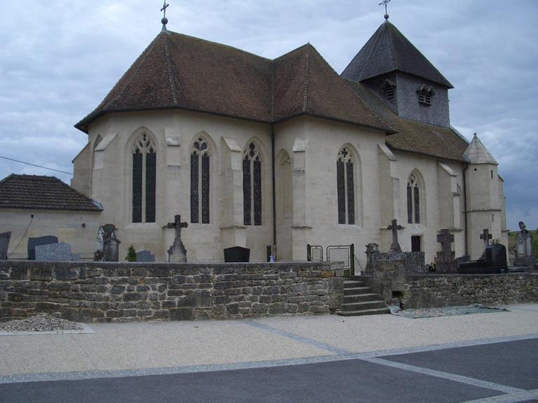 VEEL CHURCHYARD - CWGC