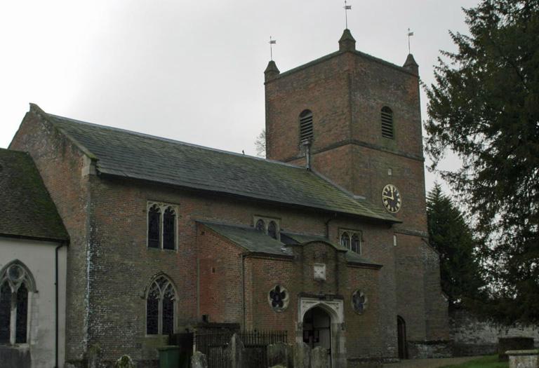 FROYLE (ST. MARY) CHURCHYARD EXTENSION - CWGC