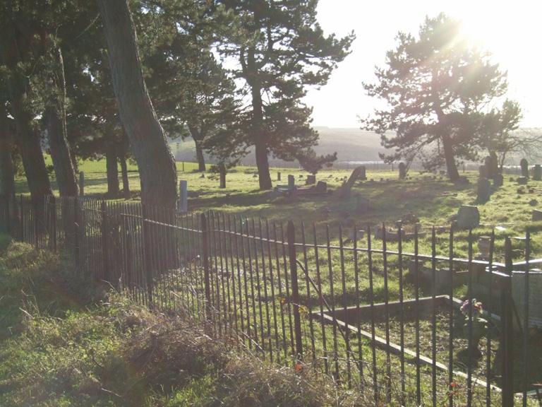 KIRKBY-IN-ASHFIELD (ST. WILFRID) CHURCHYARD EXTENSION - CWGC