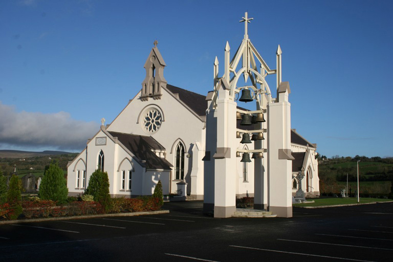 MAGHERA (ST. PATRICK) ROMAN CATHOLIC CHURCHYARD - CWGC