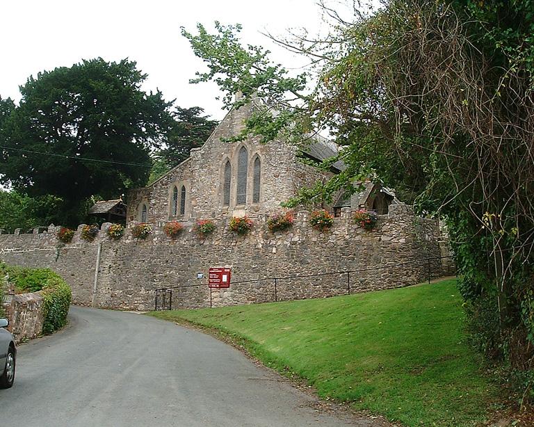 COFTON (ST. MARY) CHURCHYARD - CWGC
