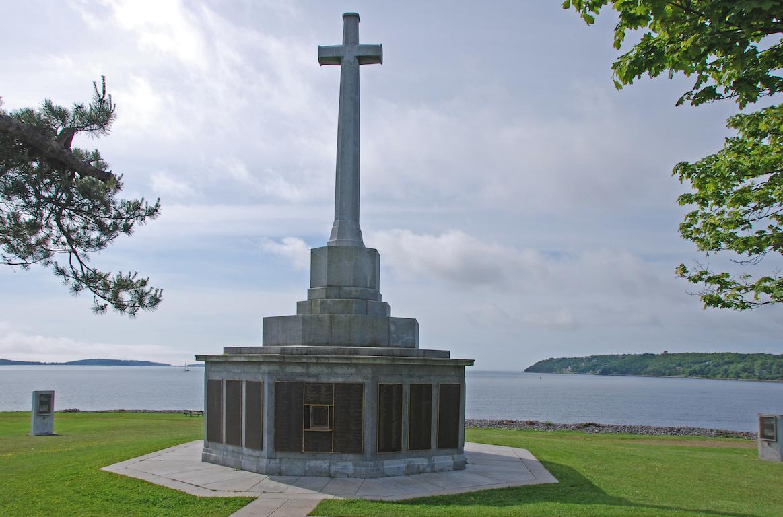 HALIFAX MEMORIAL - CWGC