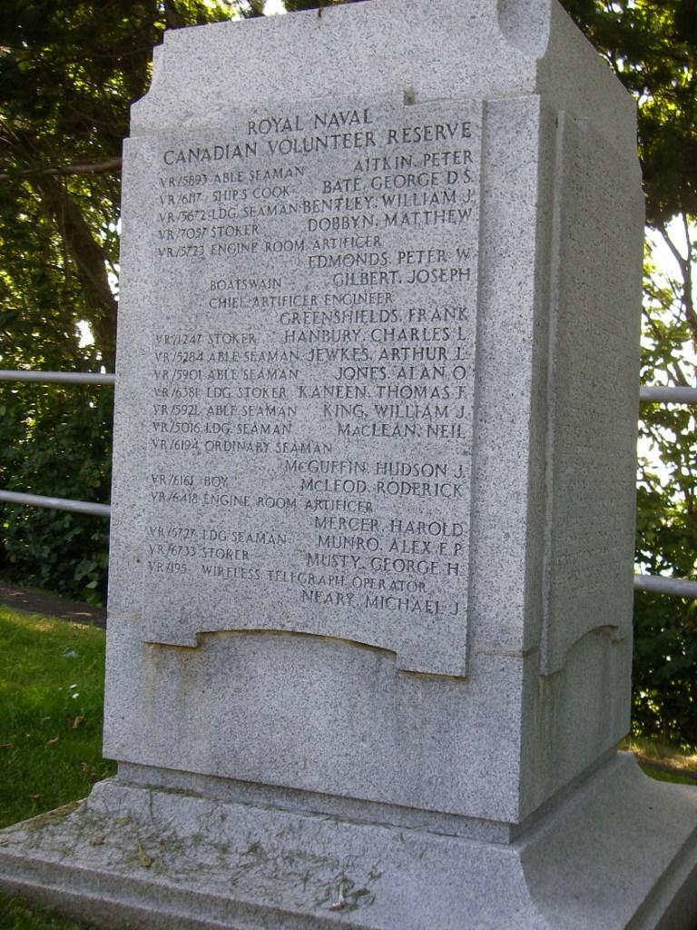 VICTORIA MEMORIAL - CWGC