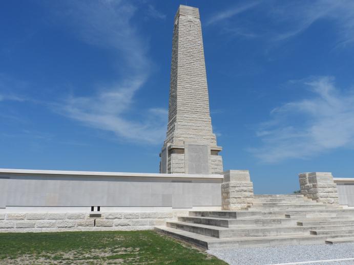 HELLES MEMORIAL - CWGC